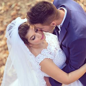 Φωτογράφιση γάμου Λάρισα