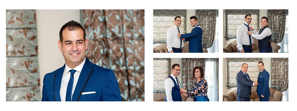Γάμος Γιώργος & Φωτεινή Ψηφιακό Άλμπουμ